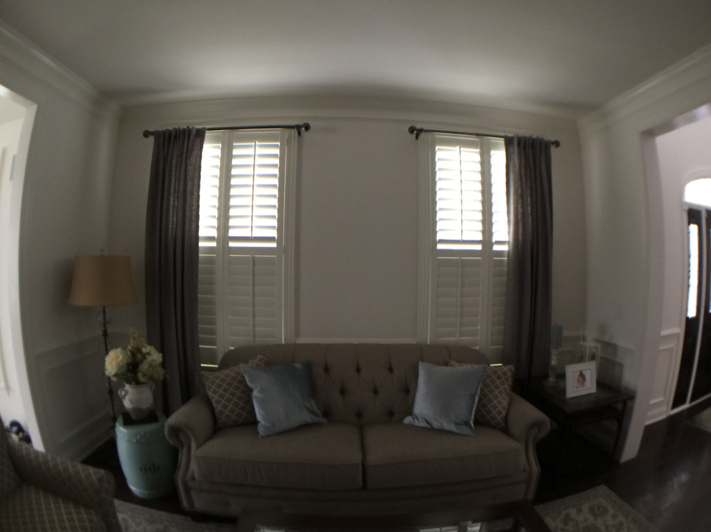 after vignette shutters blinds express before affordable and