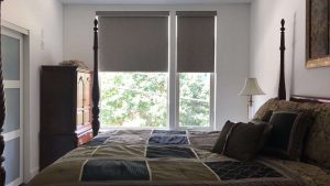 Light Blocking Roller Shades