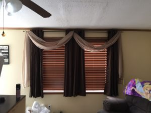 Modern Window Treatments - Motorized Blinds - Powell TN