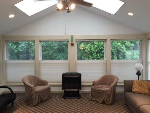 What Are Cellular Shades? - Knox Blinds & Shutters