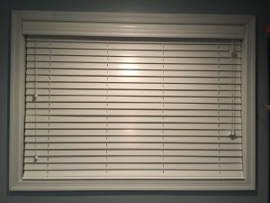 Functional Window Treatments - Motorized Blinds - Lafolette TN