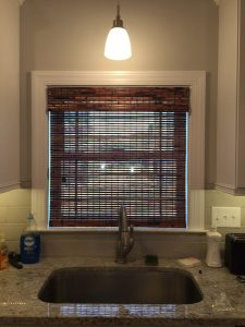 Best Selection of Woven Wood Shades - Knoxville TN