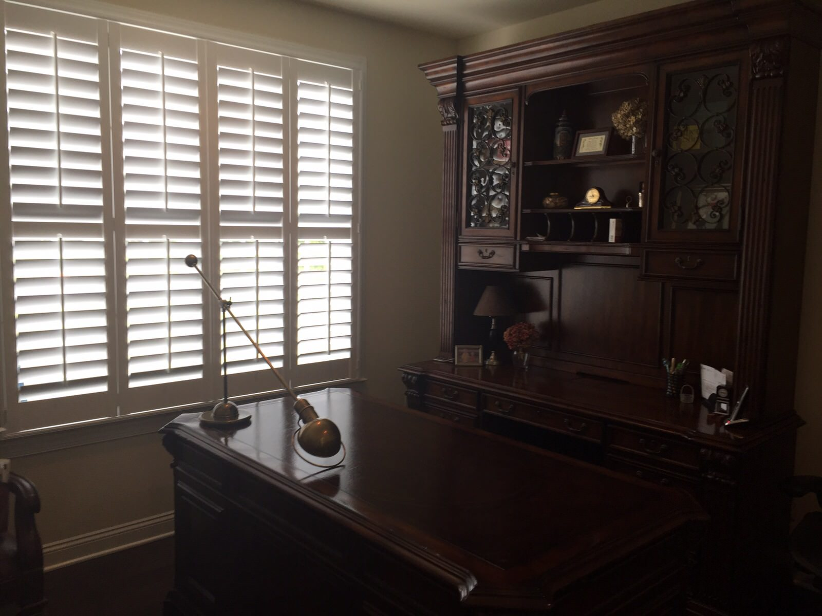 Plantation Shutters Knoxville Tn