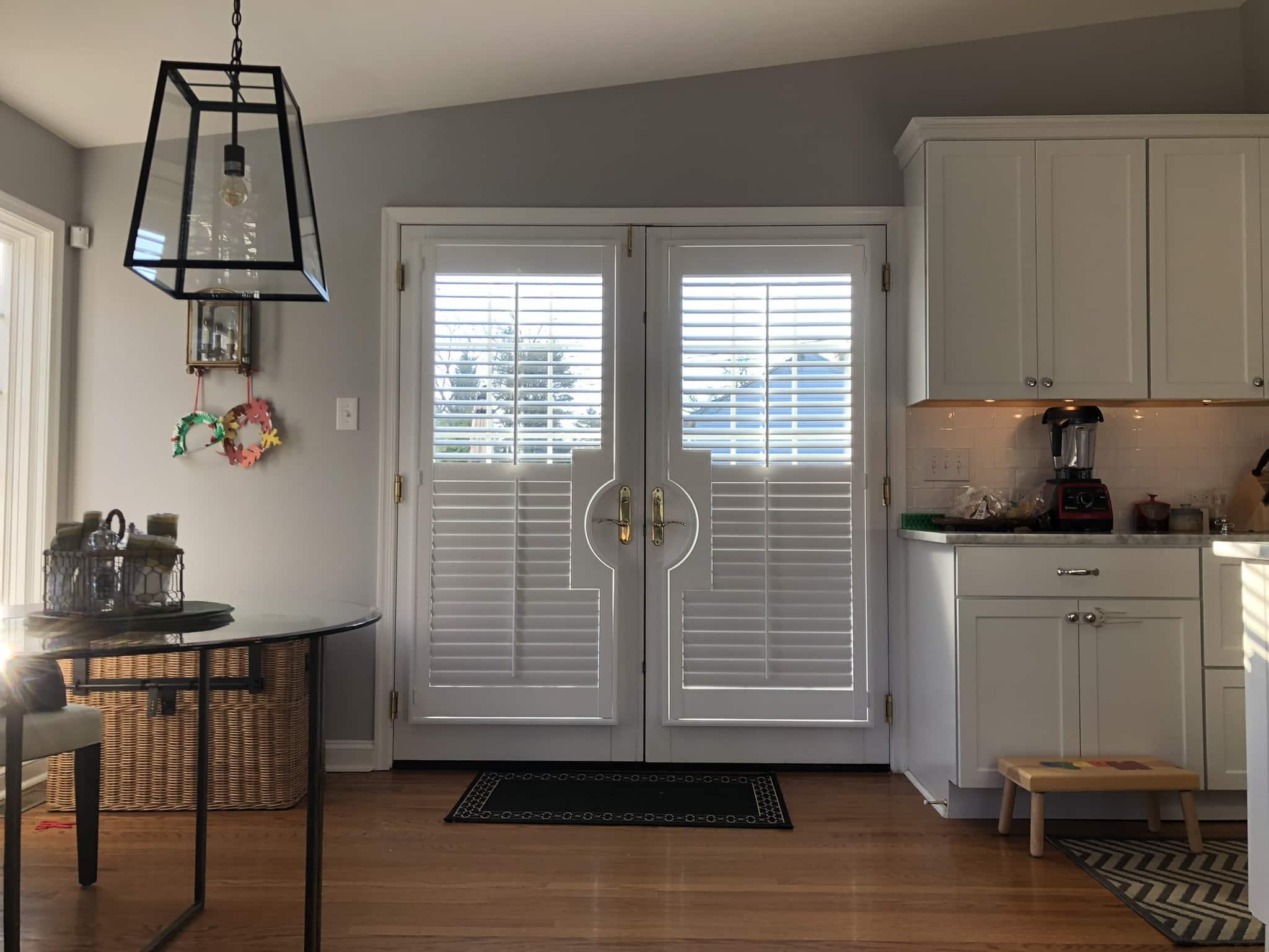 Exciting Patio Door Window Treatments Knox Blinds
