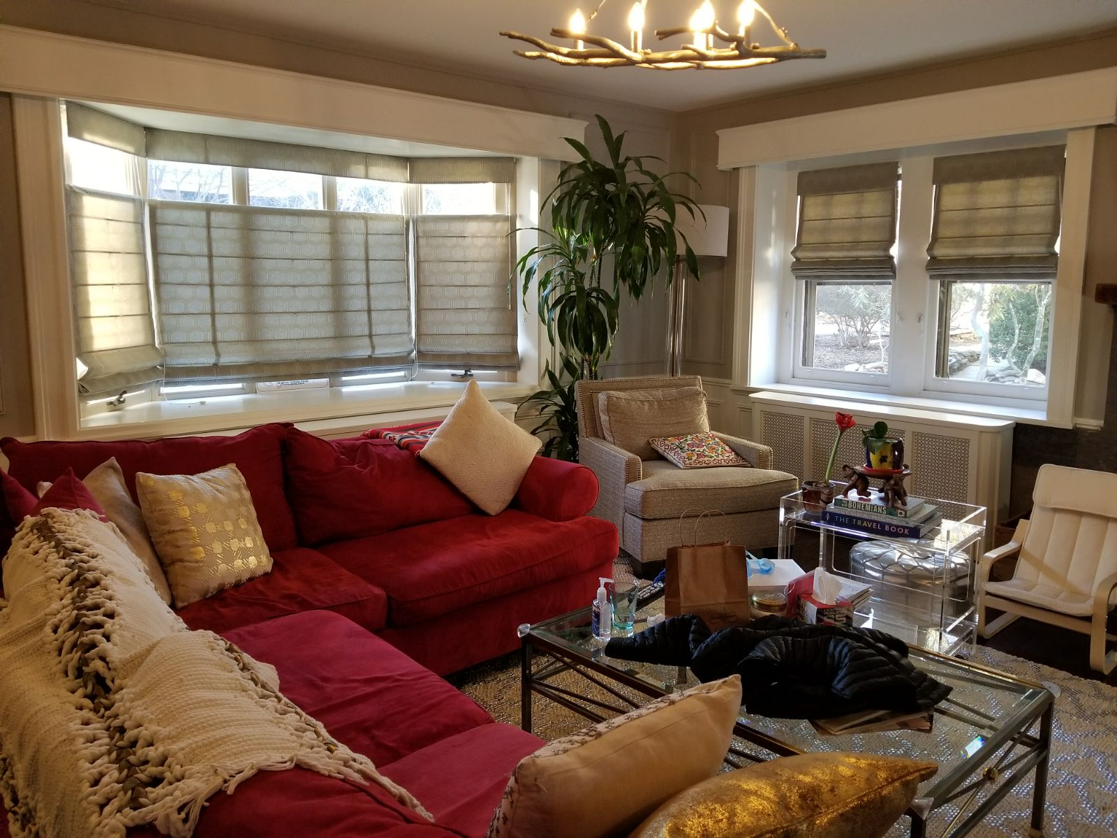 Most Popular Window Treatments 2019: Our Most Popular Types Of Window Treatments
