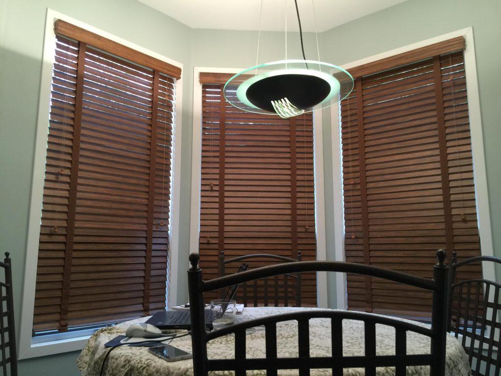 Discover Modern Window Treatment Ideas