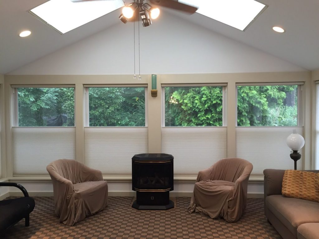 Fresh, Exciting Contemporary Window Treatments