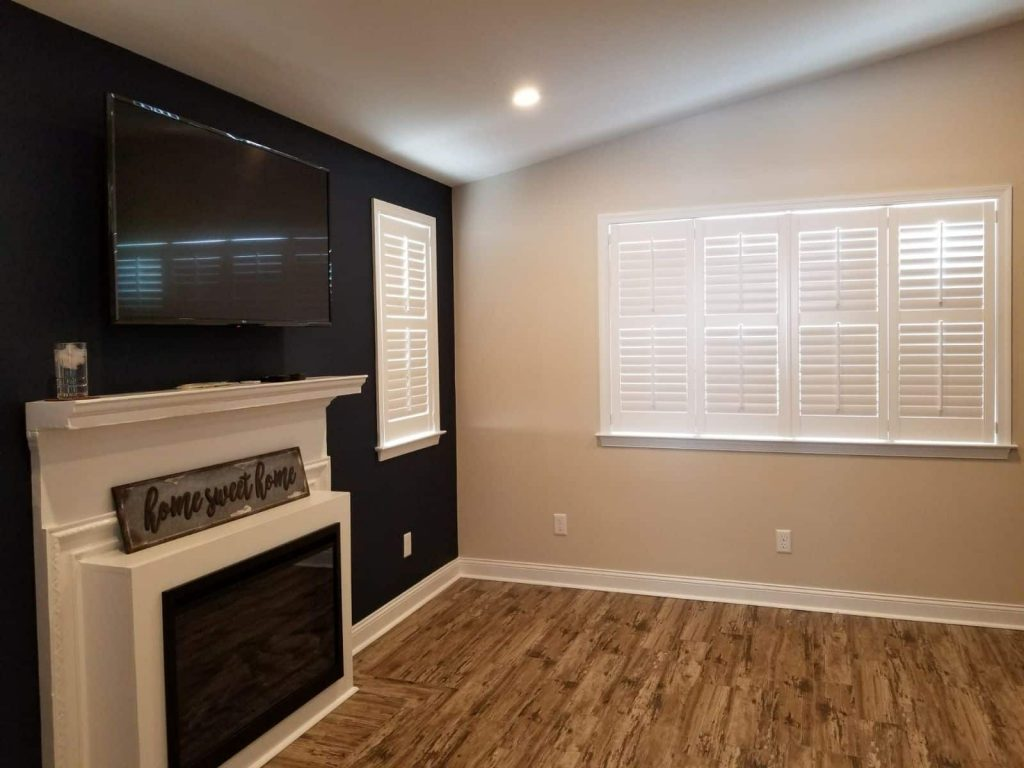 Top-Quality Blinds & Shutters - Gatlinburg TN - Knox Blinds