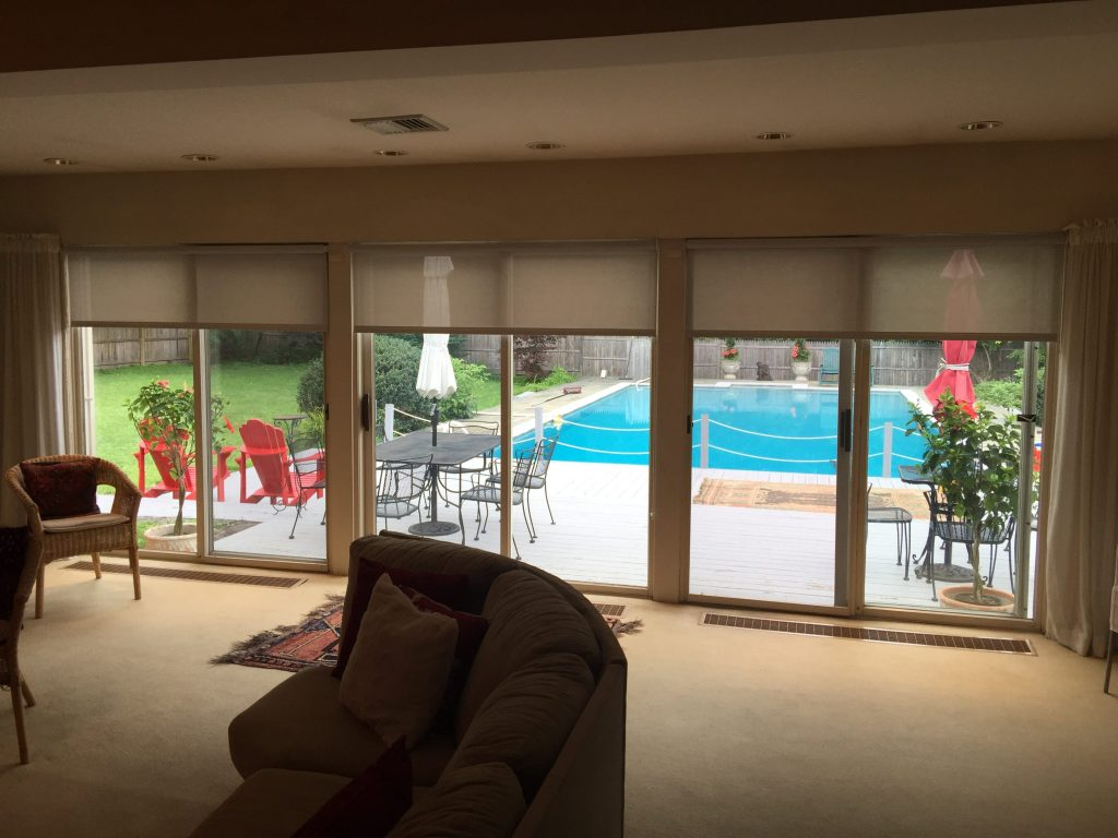 What Is a Roller Shade Window Treatment?