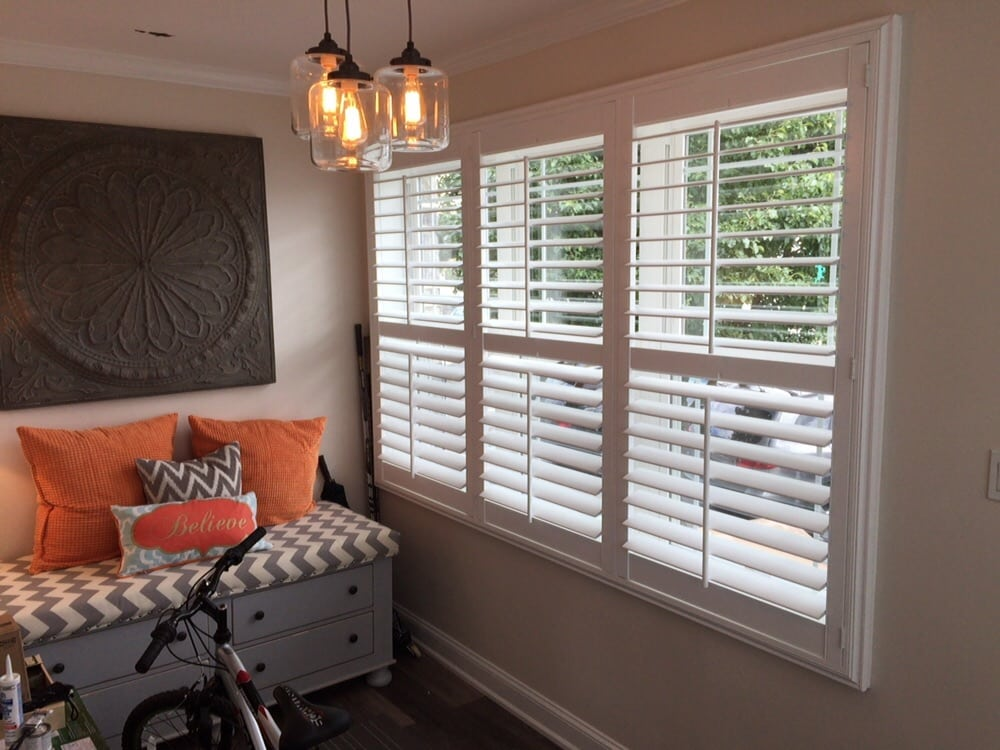 Need Quality Blinds & Shutters? - Caryville TN - Knox Blinds