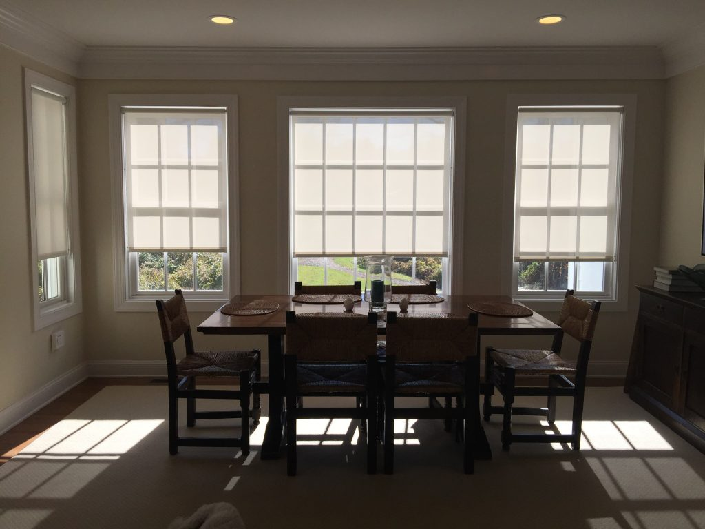Light Filtering, Room Darkening, and Sheer Window Shades