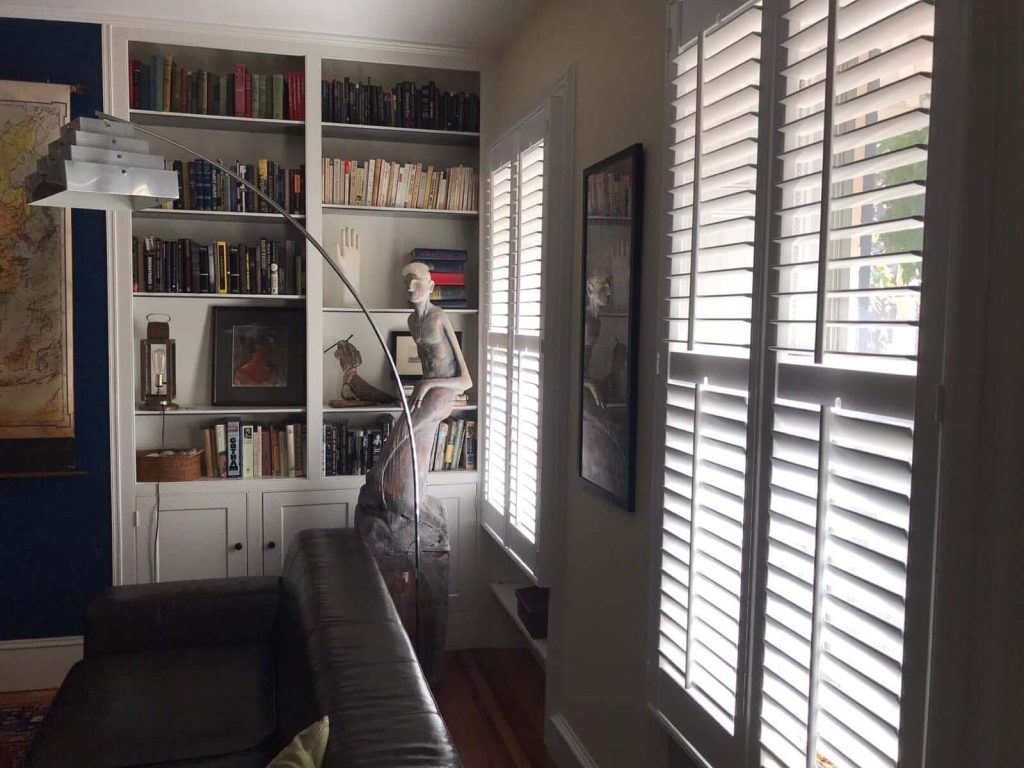 Shop from Home: Blinds & Shutters - Wooded Acres TN - Knox Blinds