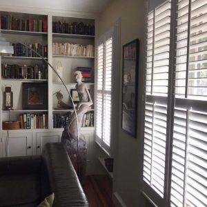 composite plantation shutters