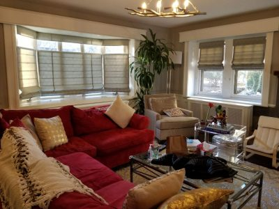 noise blocking window treatments