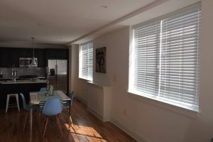 what are motorized blinds