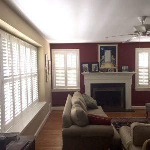 blinds and shutters Wartburg TN