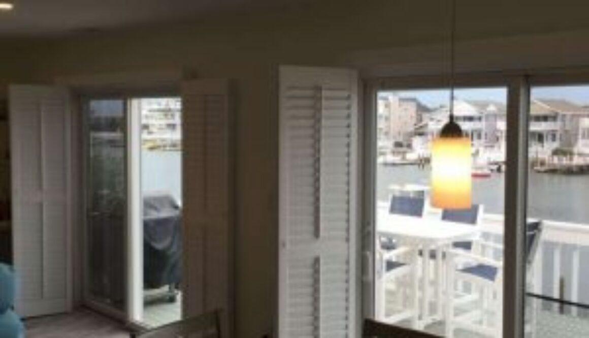 blinds and shutters Parrotsville TN