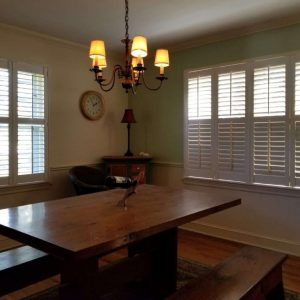 blinds and shutters Elizabethton TN