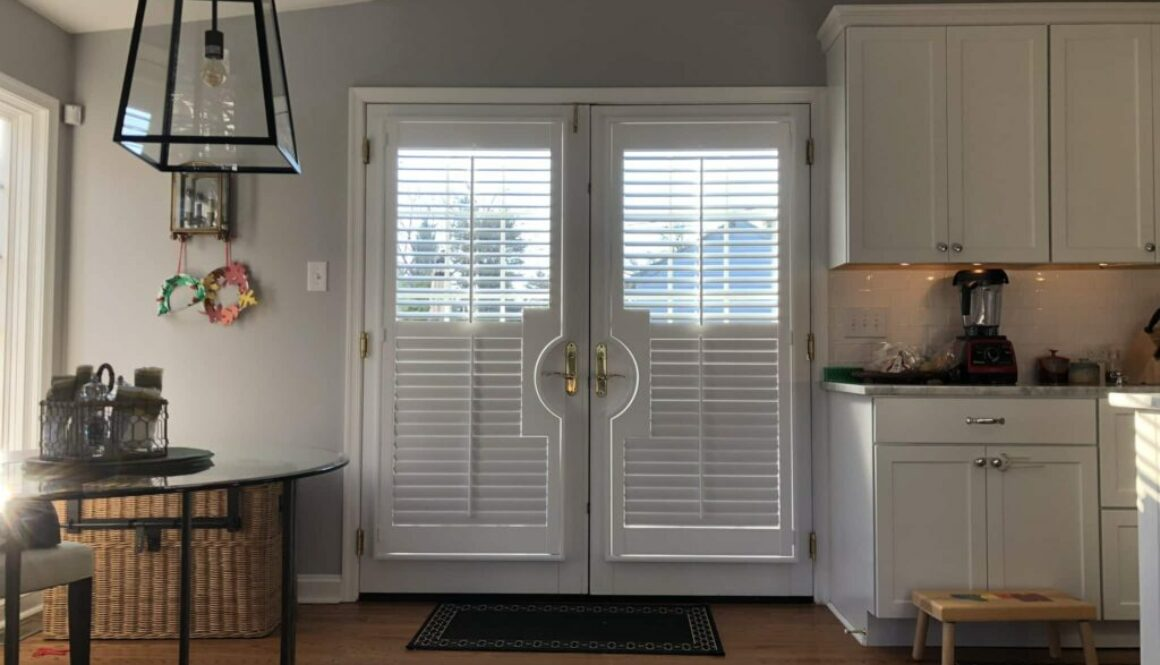 blinds and shutters Unicoi TN